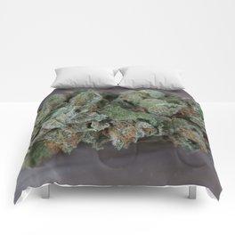 Dr Who Medicinal Medical Marijuana Comforters