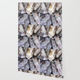 Crystal texture Wallpaper