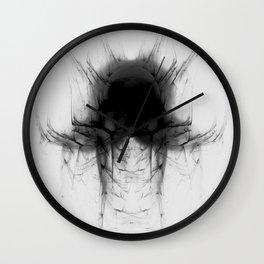 SPECIES.EXTINCTION Wall Clock