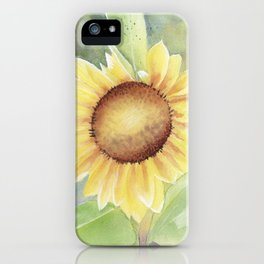 Summer Giant iPhone Case