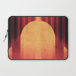 Pan -Equatorial Ridge Laptop Sleeve