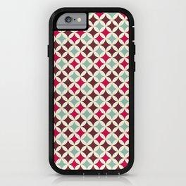 60´s iPhone Case