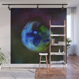 One of A Hundred Nebulas 060 Wall Mural