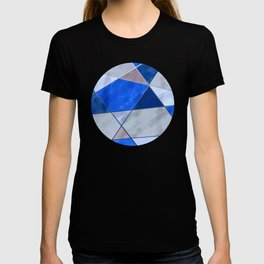 Concrete and Glass T-shirt