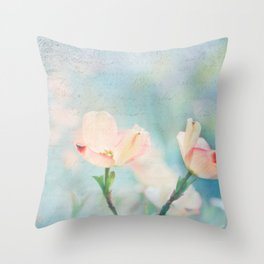 Reach Throw Pillow