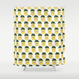 FINEAPPLE Shower Curtain