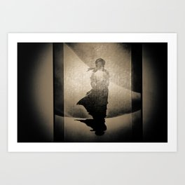 'IMG 2662' by TDL Art Print