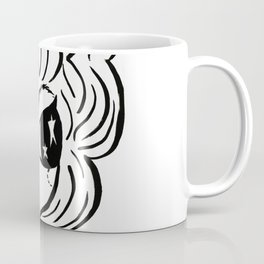 starry-eyed sarabeth Coffee Mug