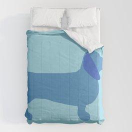 Dachsund K.1 Comforters