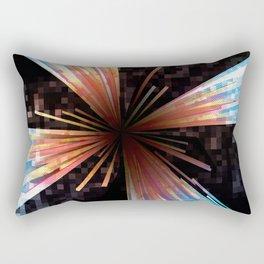 Higgs Rectangular Pillow