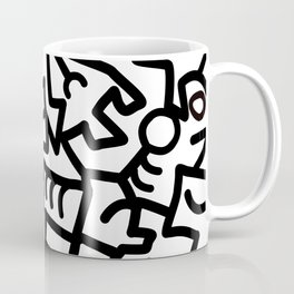 Dazed and Confused in the Morning Coffee Mug