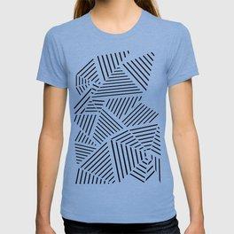 Ab Linear Zoom W T-shirt