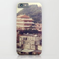 Mountain Town iPhone 6s Slim Case