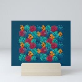 Corals  Mini Art Print