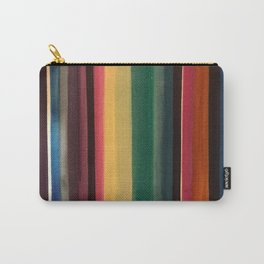 Serape 1 Carry-All Pouch