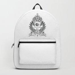 Deeper Still Backpack