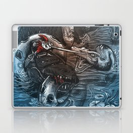 Marsh Madness  Laptop & iPad Skin