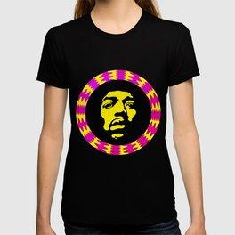 JIMI02 T-shirt