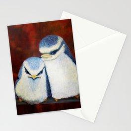 Baby Birds Stationery Cards