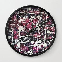 Hopkin's Dream Wall Clock
