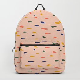Happy Thoughts - Texture Series 1 Backpack