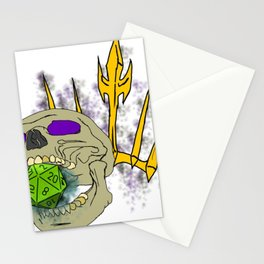 Oh you aren't ready... Stationery Cards