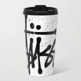 Stussy Travel Mug