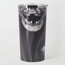 Skull Alter Travel Mug