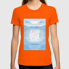 Airlock - Alien (1979) T-shirt