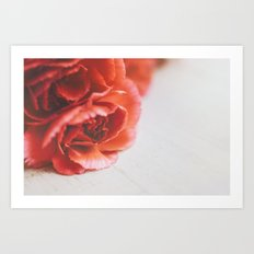 Sweet Whisper Art Print