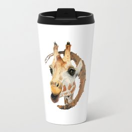 """Chew"" 2 Travel Mug"