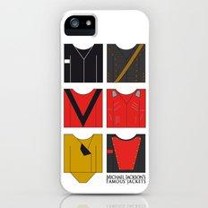 Michael's famous jackets Slim Case iPhone (5, 5s)