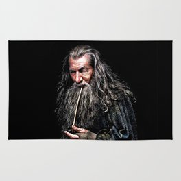 Gandalf  Rug