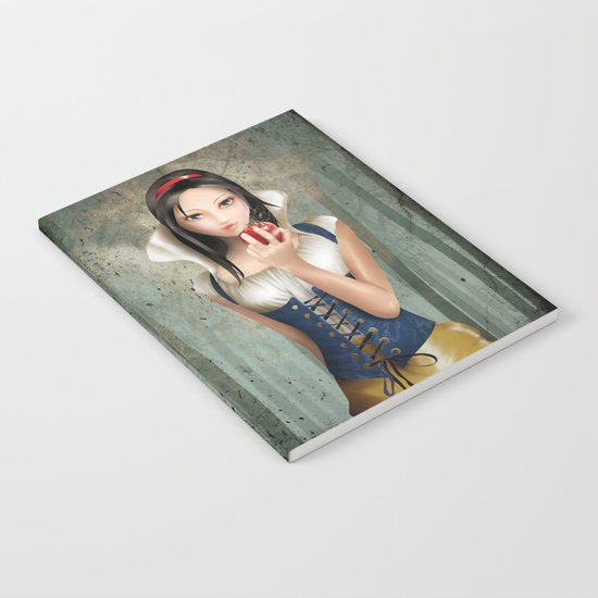 Biancaneve Notebook
