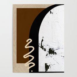 peek. 01 Poster