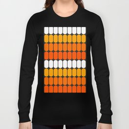 Flame Capsule Long Sleeve T-shirt