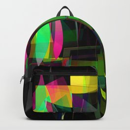 pinched four Backpack