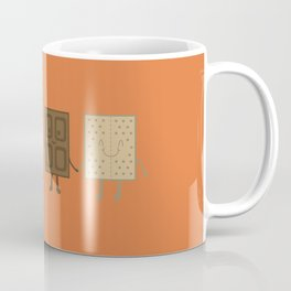 Life is S'more Fun Together Coffee Mug