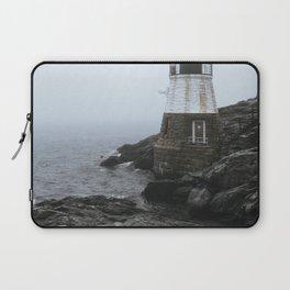 Castle Hill Lighthouse, Rhode Island Laptop Sleeve