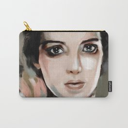 Winona Ryder Carry-All Pouch