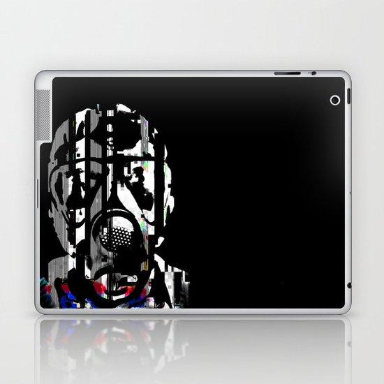 fumes of decay Laptop & iPad Skin