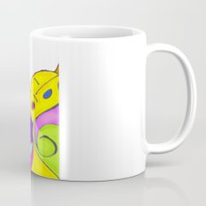 Can you feel the music Mug