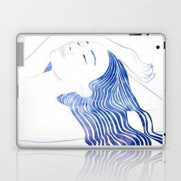 Water Nymph XLIX Laptop & iPad Skin