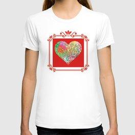 Razz Ma Tazz T-shirt