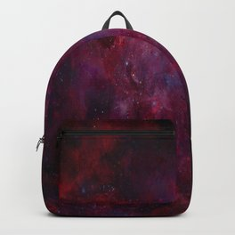 MEET ME AT THE END OF MY LIFE Backpack