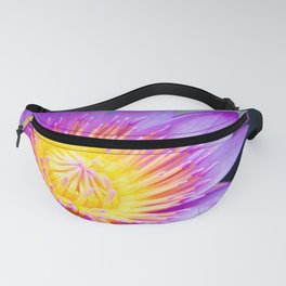 The World is a Garden Fanny Pack