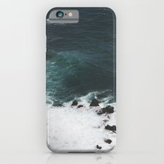 Indigo Coast iPhone 6s Slim Case