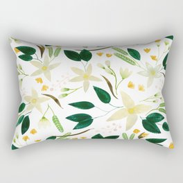 Vanilla Rectangular Pillow
