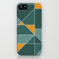Alex Collection Slim Case iPhone (5, 5s)