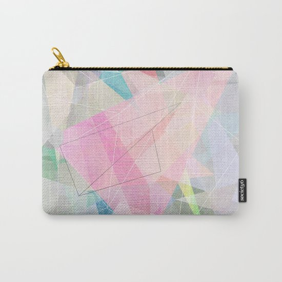 Graphic 17 X Carry-All Pouch